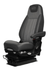 GRAMAG Select Air Seat