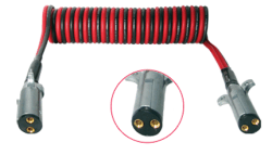 Dual Pole Charge Cord 7DTB522MW $99.85