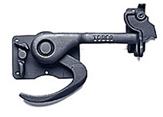 Todco Doors And Parts
